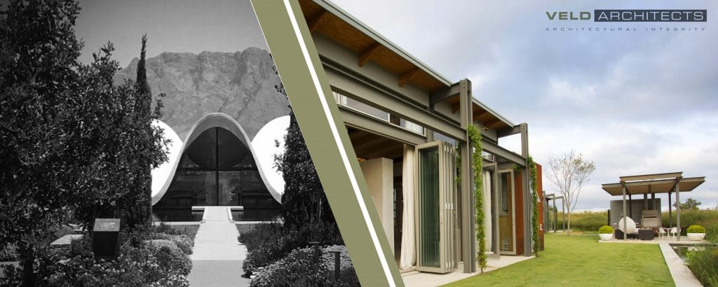 South Africa – a Wonderland of Architectural Inspiration and Innovation